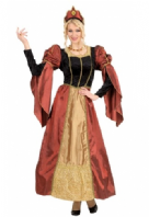 Regal Princess Costume (7278)
